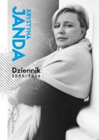 Krystyna Janda Dziennik 2005-2006